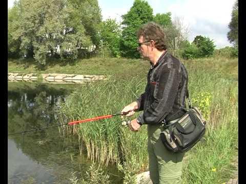 к кузьмин о ловле в малых реках
