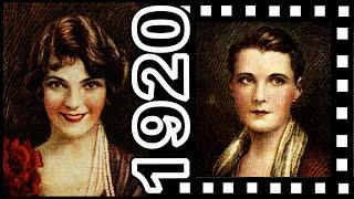 Unsung Heroes of Silent Film Pt1: Leatrice Joy Billie Dove Laura La Plante ...