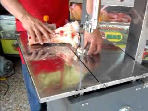 Sierra para cortar hueso