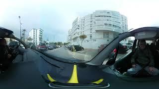 360º desde mi coche