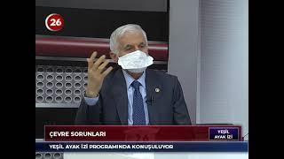 Yeşil Ayak İzi | Arslan Kabukçuoğlu Esk İyi Parti Mv