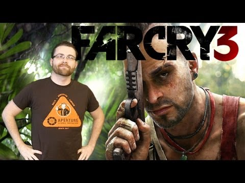 Far Cry 3 Review (PC) - ZGR