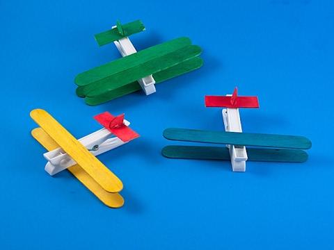 Сувениры своими руками самолеты 2