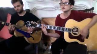 Video Chat Karaoke- Shannon Woodward