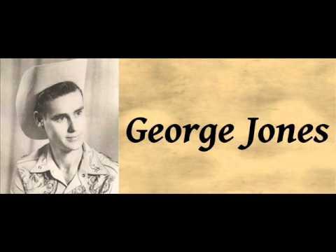 George Jones - He Made Me Free