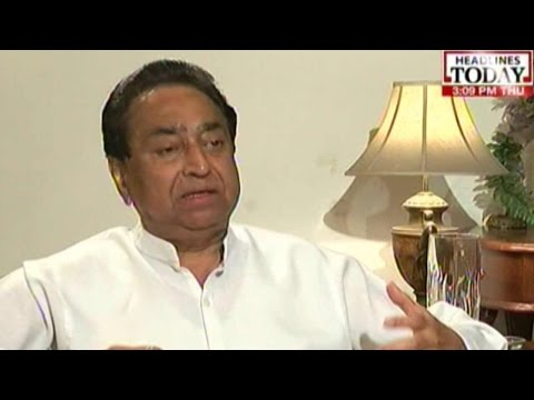If Rahul Gandhi is there, Please give him Full Command: Kamal Nath