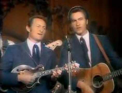 Jim And Jesse - Stormy Horizons