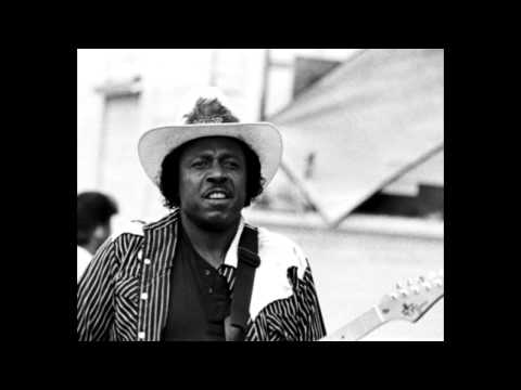 Lonnie Brooks- Wound Up Tight