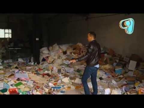 ТВ программа Бизнес с нуля: 2 сезон, 16 серия (22) Мусор