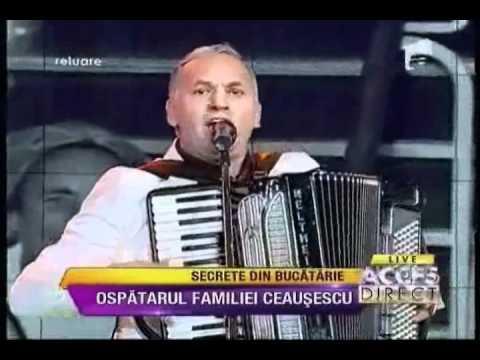 Acces Direct 20.09.2011 Cu Pamela de Romania in sanii goi.