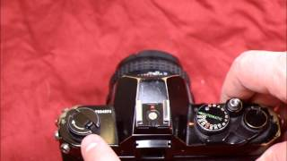 Introduction to the Pentax K2 (Video 2 of 2)