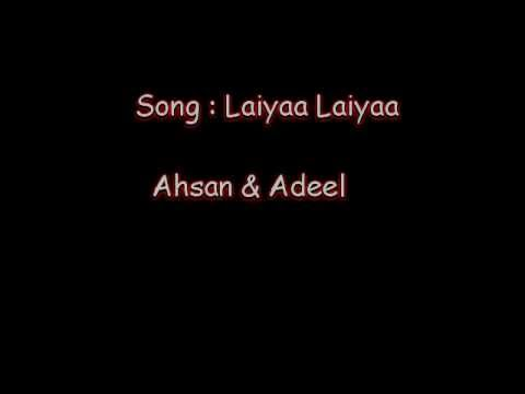 Laiyan Laiyan - Guitar Cover... (ahsan) video