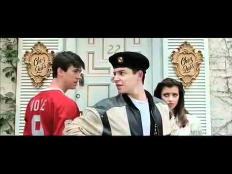 Ferris Bueller's Day Off (1986) - Trailer