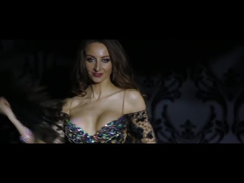 Zaina Polish Belly Dancer
