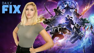 New DMC 5 Demo Finally Comes to PlayStation 4 - IGN Daily Fix