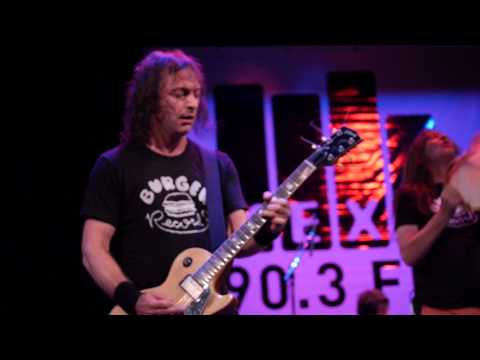 Redd Kross - You Lied Again
