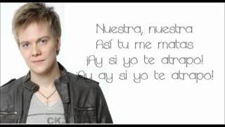 mosa mosa asi voce me mata subtitulado español   YouTube