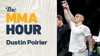Dustin Poirier Bristles at Notion of GSP Jumping Queue at Lightweight