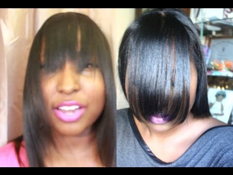29 Months of HAIRFINITY! No More Heat Damage!!!  Update #7!