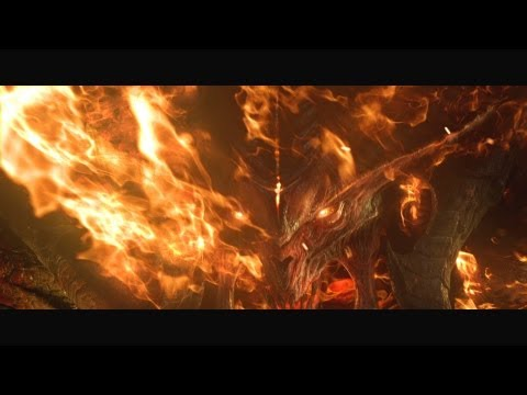 Diablo III Evil is Back TV Spot