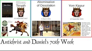 The Antichrist and Daniel