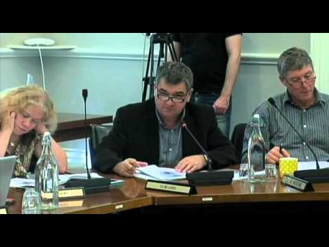 Dunedin City Council - Economic Development Committee - March 29 2016