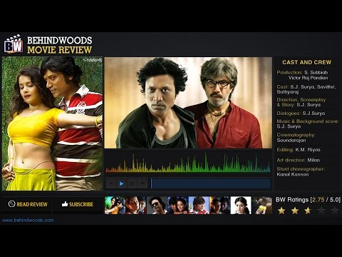 Isai Movie Review - Bw video