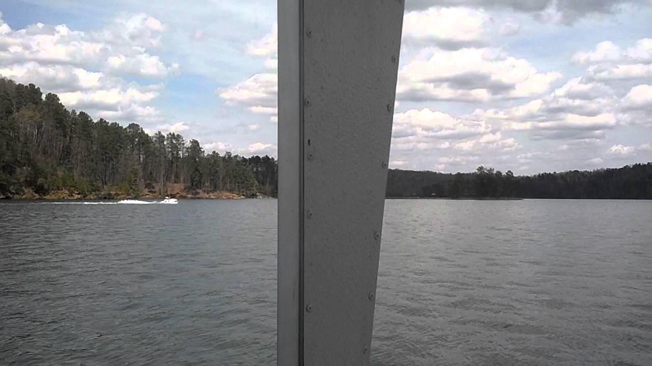 Carters Lake Fishing Carters Lake North ga Fishing