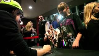 Christina Grimmie - Liar Liar (Live on Selena Gomez Tour)