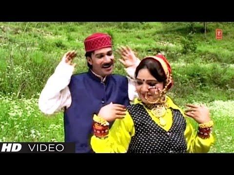 Aele Bol Baaki Saatina | Latest Garhwali Video Song 'saj' Album | Preetam Bharatwan, Manu Vandana video