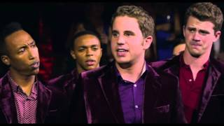 The Making of the Riff Off (Pitch Perfect 2 Bonus Feature)