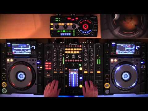 oakstream   Trance Forever 071 DJM 2000, CDJ 2000 Nexus & RMX 1000]