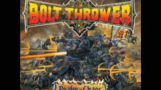 Watch Bolt Thrower Lost Souls Domain video