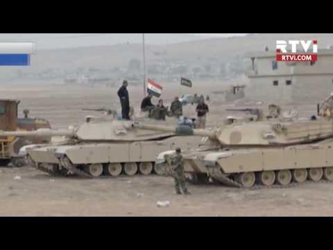 Россия готовит несимметричные меры в ответ на новые санкции за Сирию