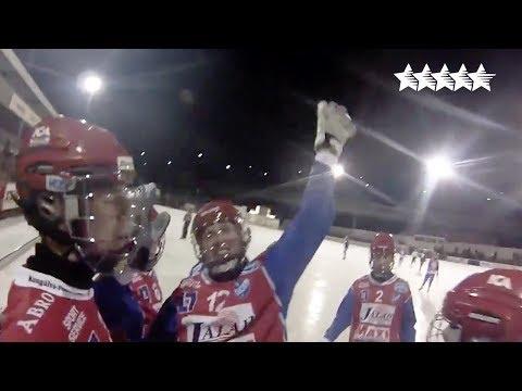 Bendy match through player's eyes🏑 - 29th Winter Universiade Krasnoyarsk 2019