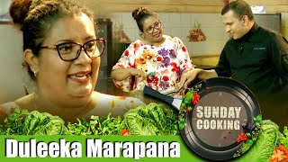 Sunday Cooking with Duleeka Marapana | 25 - 10 - 2020