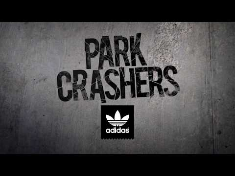 Adidas Park Crashers