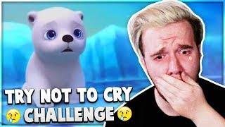 You CRY, You SUBSCRIBE! (Try Not To Cry Challenge)