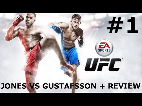 I am Joe TGaming and welcome to my EA SPORTS UFC series. Hope you enjoy! If you do then REMEMBER to smack that SUBSCRIBE button, smash that LIKE button and leave a COMMENT DOWN ...