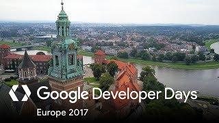 GDD Europe '17 Highlights