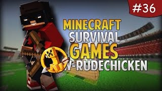 Minecraft : Survival Games # Bölüm 36 -