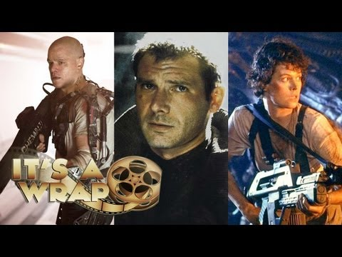 Favorite Sci-Fi Films: It's A Wrap!