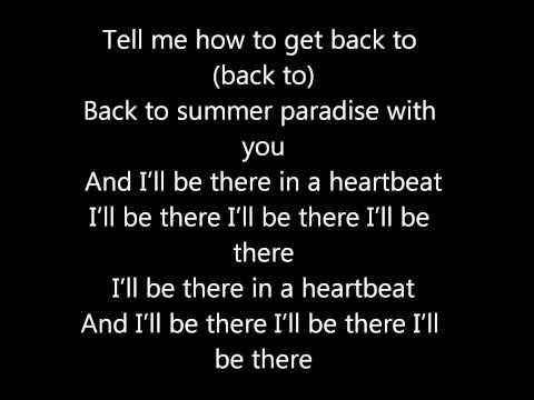 Simple Plan- Summer Paradise ft. Taka from ONE OK ROCK