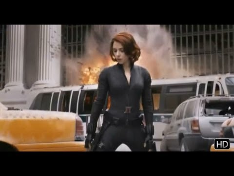 Marvel's the Avengers - German Trailer Music Videos