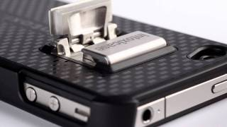 Intoxicase - iPhone case & bottle opener