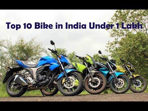 Most stylish bike in india 2017