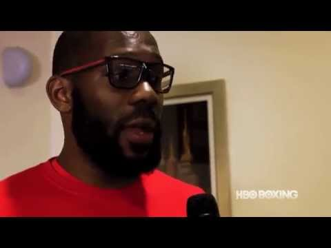 Bryant Jennings: HBO Boxing News Update Image 1