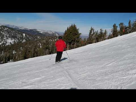 Tahoe Brian Ski Fall 2018