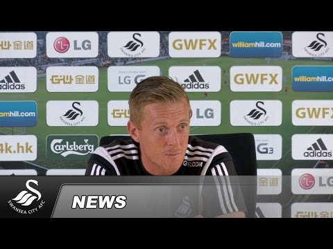 Swans TV - Preview: Monk on Southampton