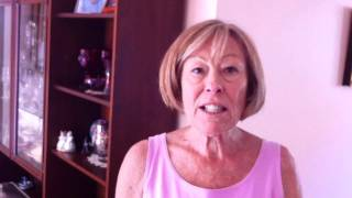 Adam's Carpet Cleaning Sydney Video Testimonial